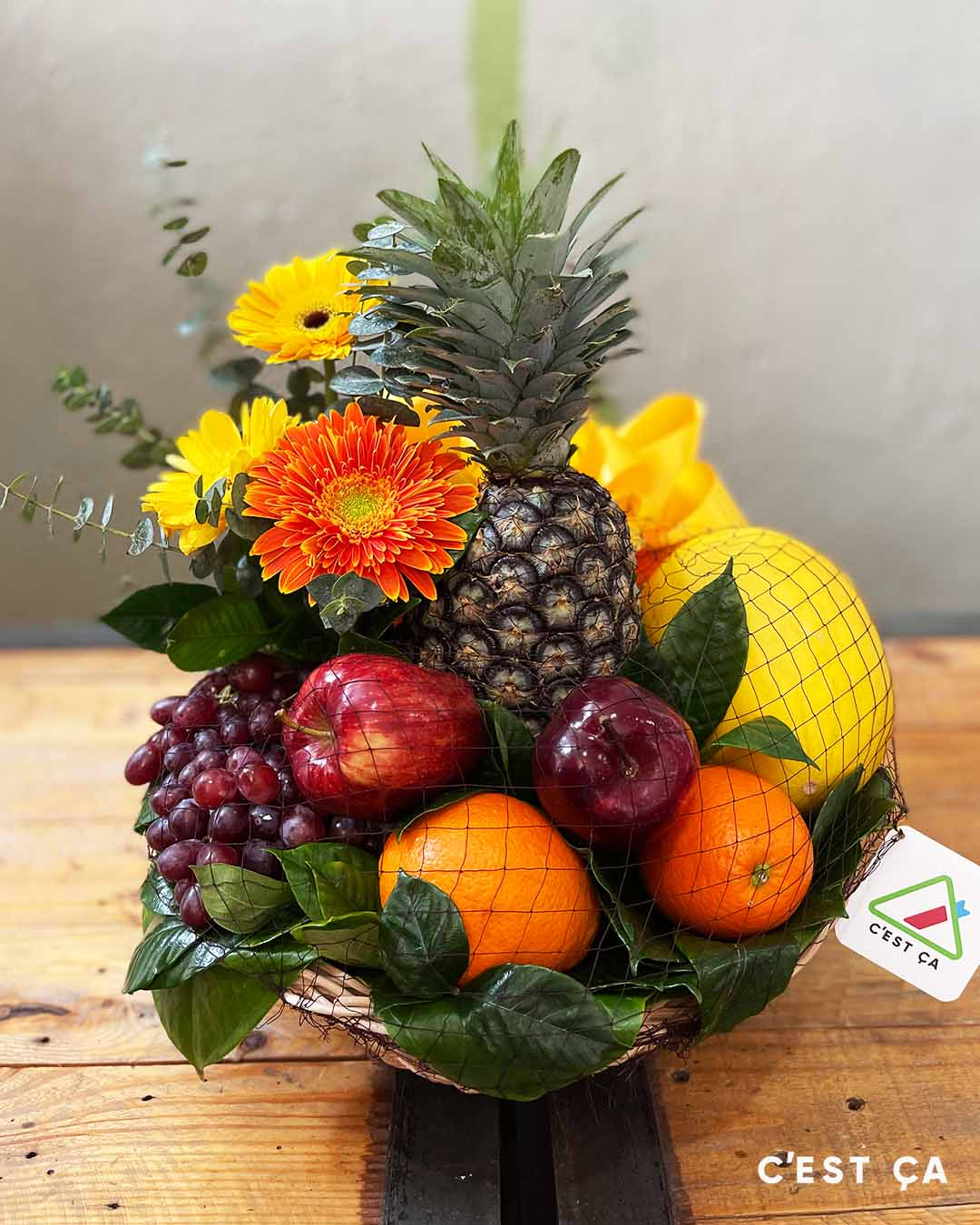 Simply Fruits