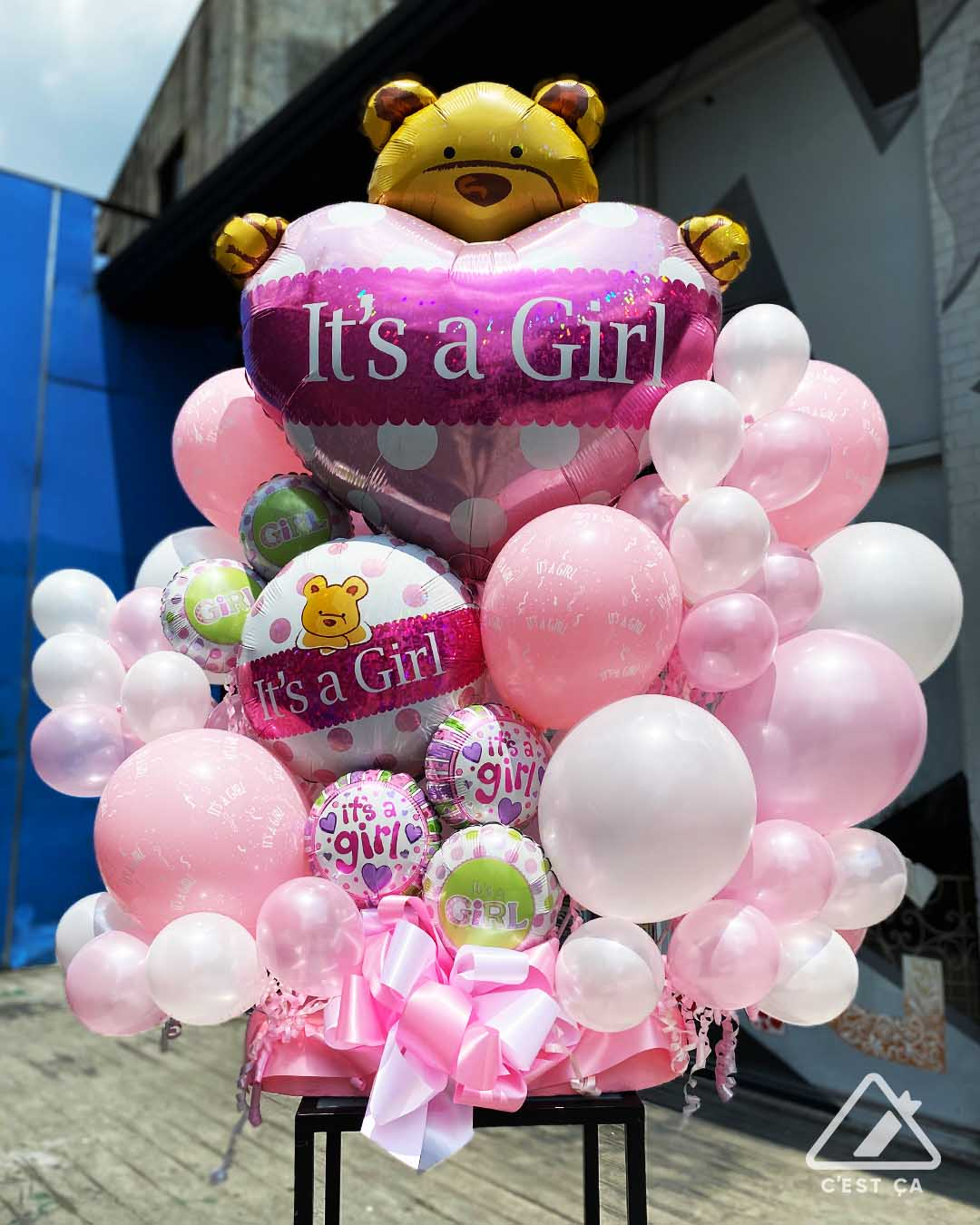 Baby Love Girl